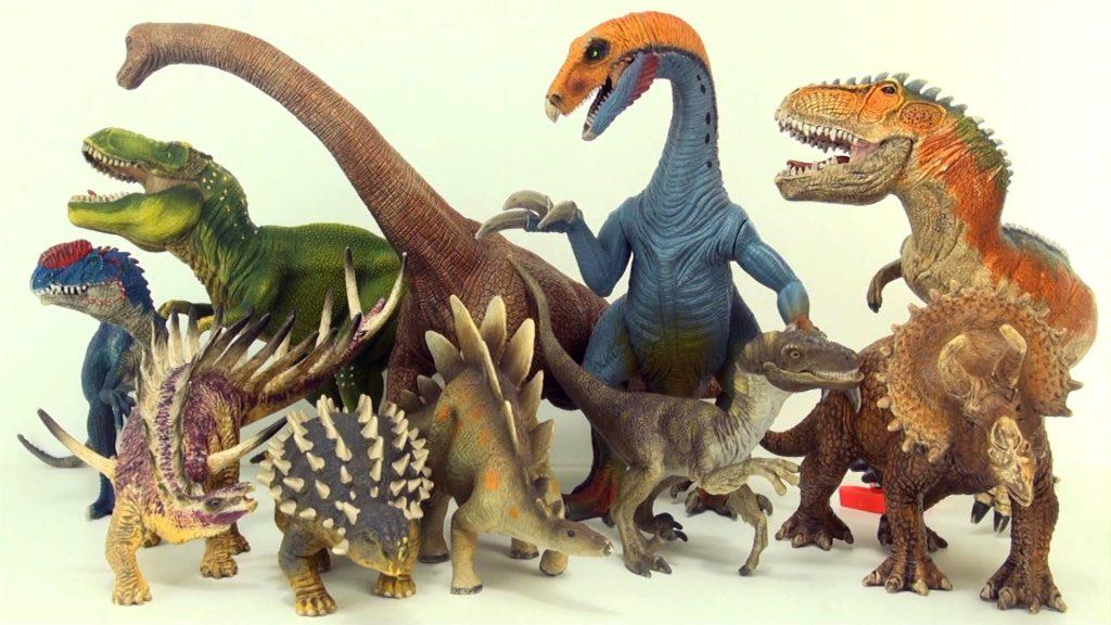 Dinosaurus kopen