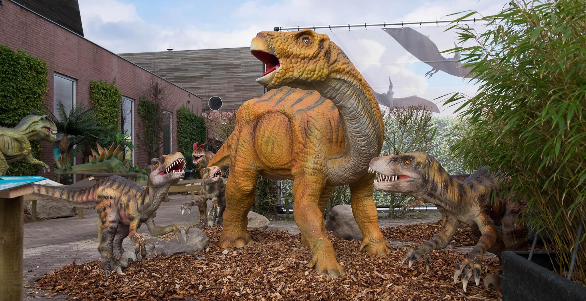 dinosaurus museum